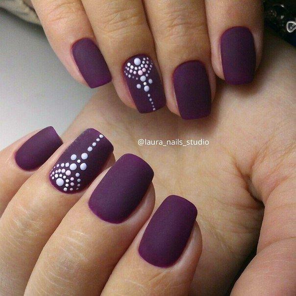 Nail Art 1288