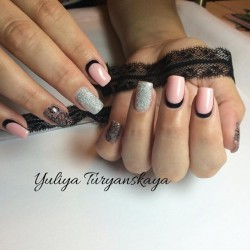 Mysterious nails photo