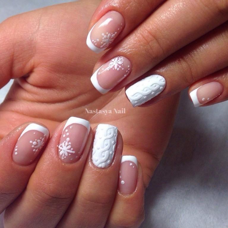Nail Art #1340