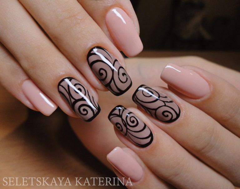 nail art 1348   best nail art designs gallery