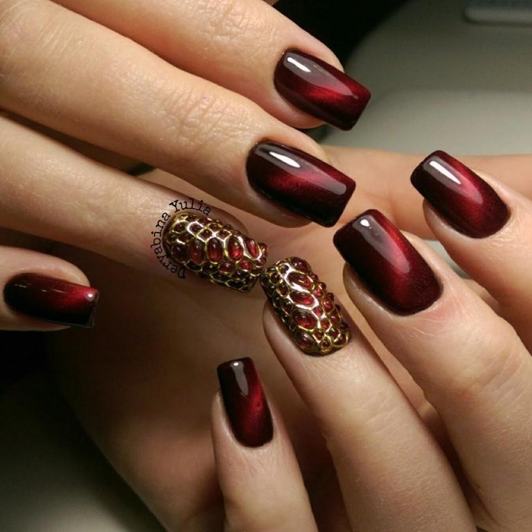 Beautiful Nail Art Designs Art Nails: Best Nail Art Designs Gallery