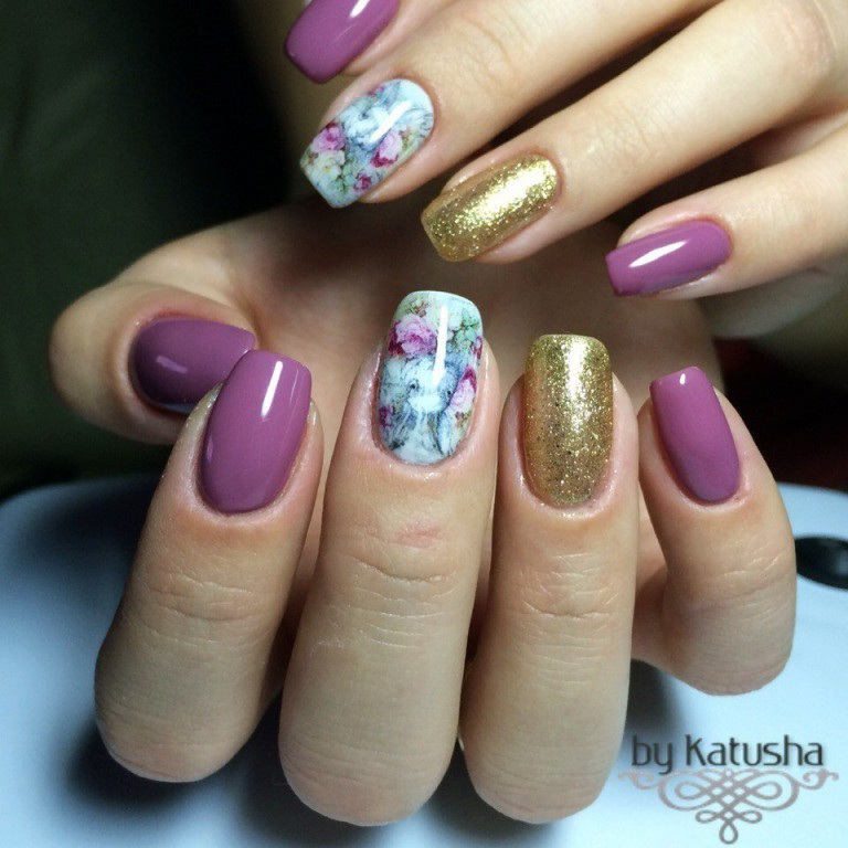 Nail Design 2016 - The Best Images | BestArtNails.com