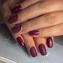 Great Nail Art Birds Tiny Nail Polish Sets Opi Solid Nail Polish Pinata Opi Nail Polish Shades Young Revlon Nail Polish Review OrangePhotos Of Nail Art Ideas Nails Under Vinous Dress   The Best Images | BestArtNails