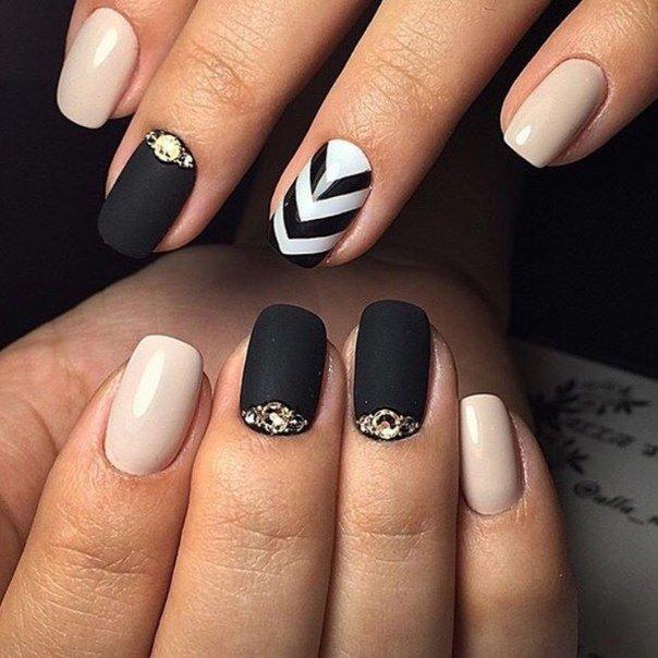 Nail Art 1368