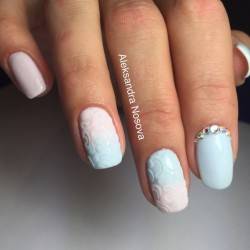 Air nails photo