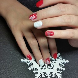 White Shellac Nails The Best Images Bestartnails