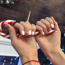 Nail designs for short nails photo