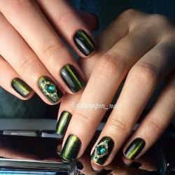 Amazing nails photo