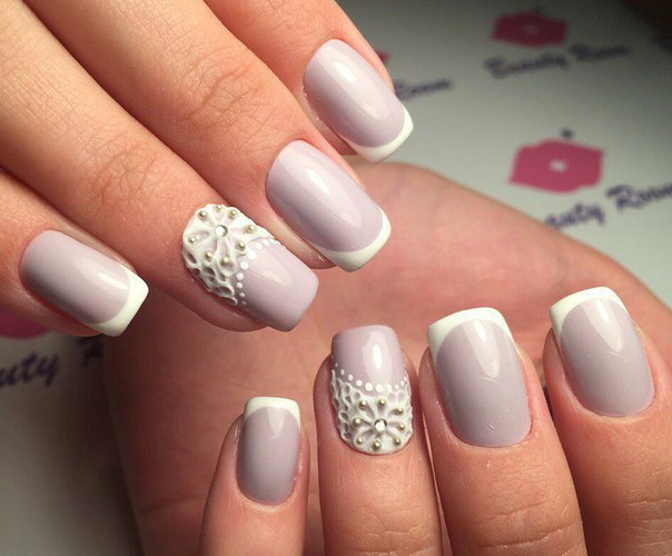 Bright and Beautiful Ombre Nail Designs