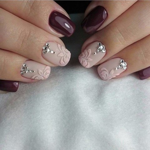 Nail Art 1553