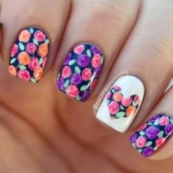 Print nails photo