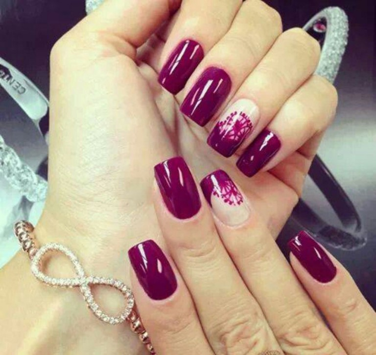 Luxury nails - The Best Images | Page 6 of 11 | BestArtNails.com
