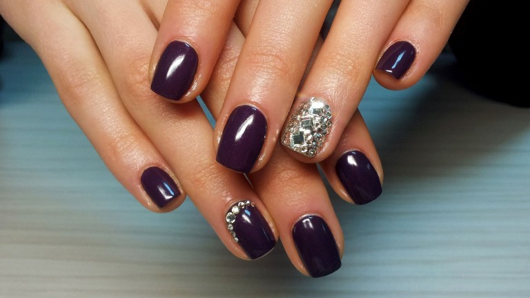 Luxury Nail Art Design: Best Nail Art Designs Gallery