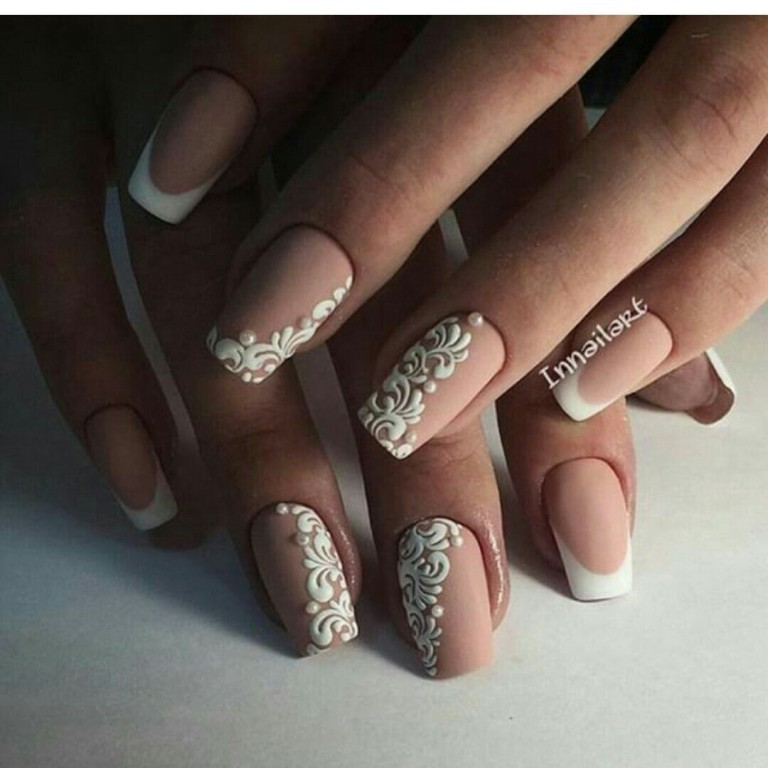Wedding Nail Art Designs Gallery: Best Nail Art Designs Gallery