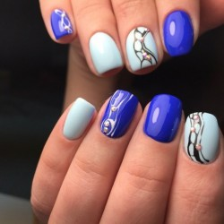 May nails photo
