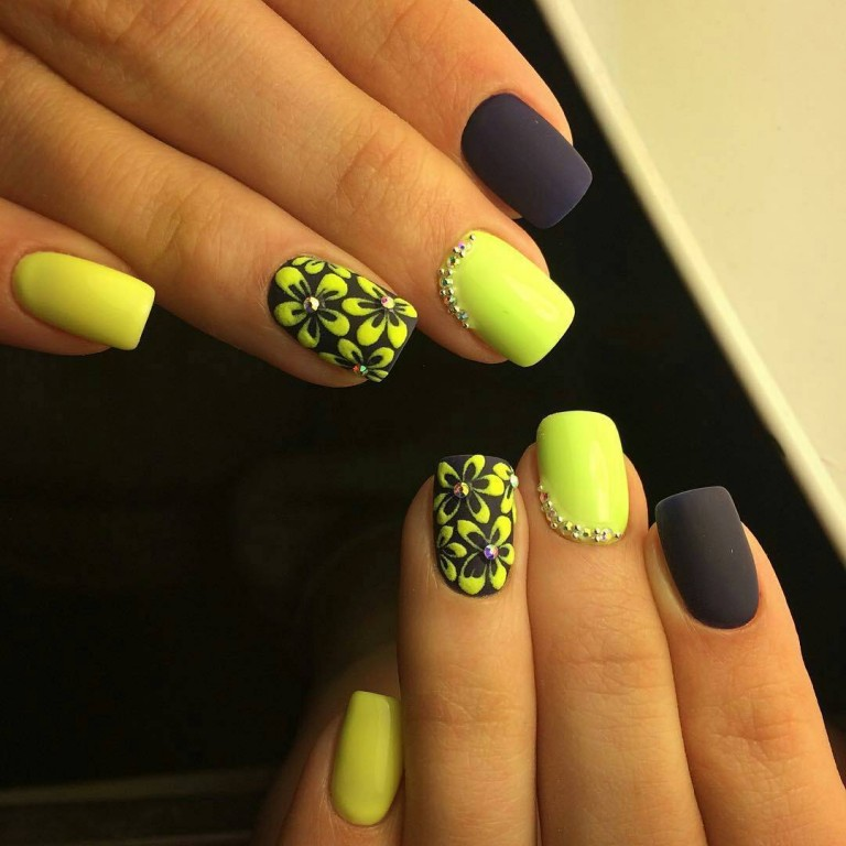 Nail Art 1645 Best Nail Art Designs Gallery Bestartnails
