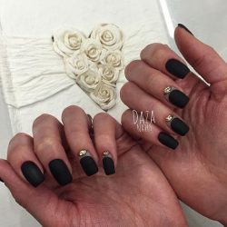 Shellac nails 2016 photo