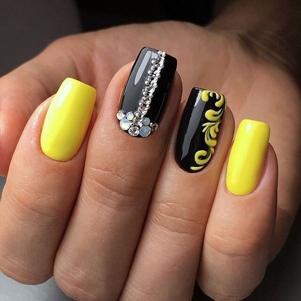 Nail Art 1725 Best Nail Art Designs Gallery Bestartnails