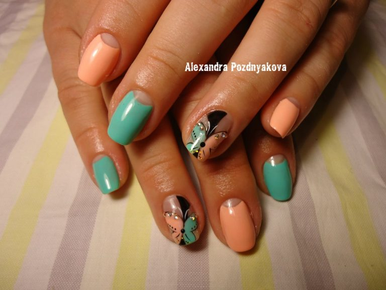 Nail Art 1769 Best Nail Art Designs Gallery Bestartnails
