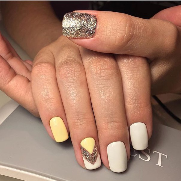 Nail art 1778 best nail art designs gallery bestartnails summer nails prinsesfo Gallery