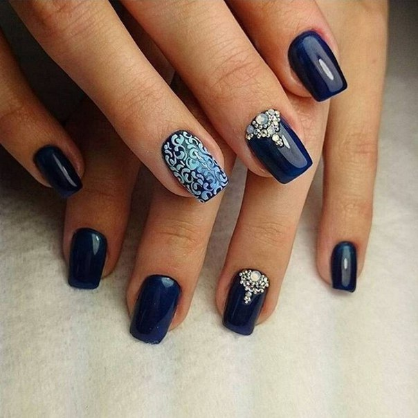 Bright nails - Nail Art #1799 - Best Nail Art Designs Gallery BestArtNails.com