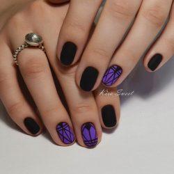 Nail designs photo