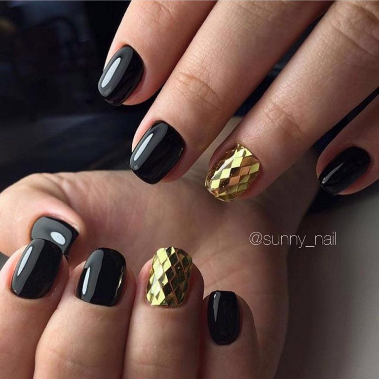 Kim Kardashian nails - The Best Images | BestArtNails.com