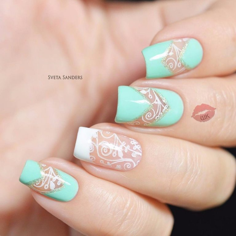 Summer nails - Nail Art #1919 - Best Nail Art Designs Gallery BestArtNails.com
