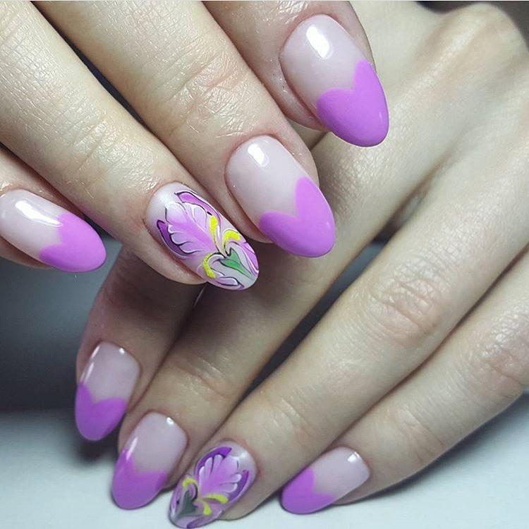 Nail art 1920 best nail art designs gallery bestartnails summer nails prinsesfo Images