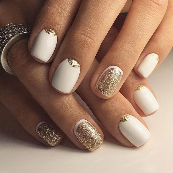 Nail art 1967 best nail art designs gallery bestartnails white nails prinsesfo Images