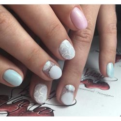 Funky nails the best images bestartnails funky nails photo prinsesfo Images