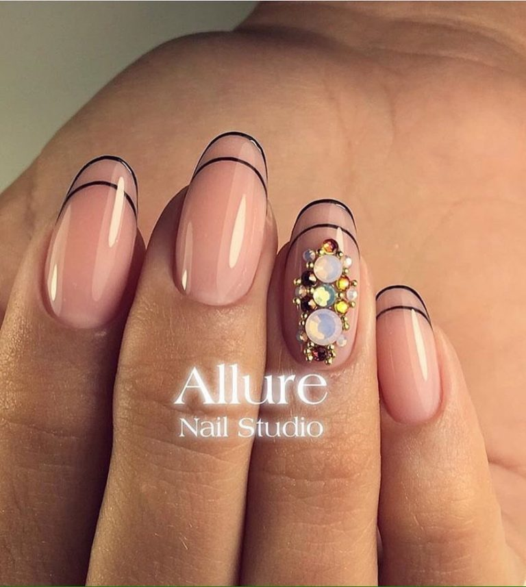 Best 2018 Nail Art #2177 - The nail Points