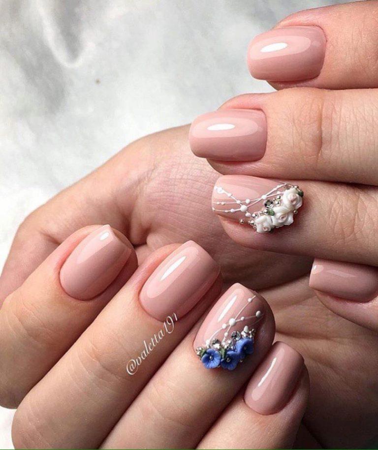 Acrylic nails - The Best Images | BestArtNails.com