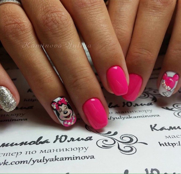 Nail Art 2261 Best Nail Art Designs Gallery Bestartnails