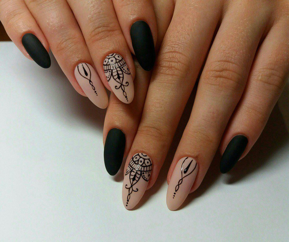 Nail Art 2358 , Best Nail Art Designs Gallery