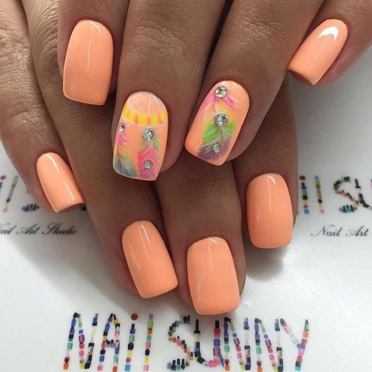 Resort nails