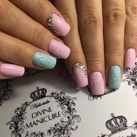New ideas of nails