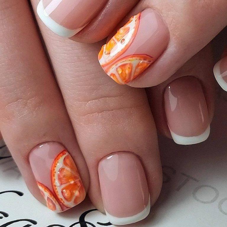 Fun summer nails - The Best Images | BestArtNails.com