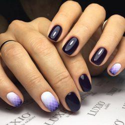New ideas of nails photo