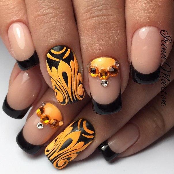 Nail Art 2370 Best Nail Art Designs Gallery Bestartnails