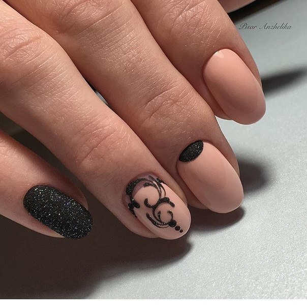 Nail Art #2372 - Best Nail Art Designs Gallery | BestArtNails.com
