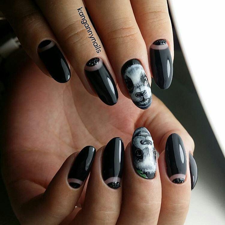 Nail Art #2409 - Best Nail Art Designs Gallery | BestArtNails.com