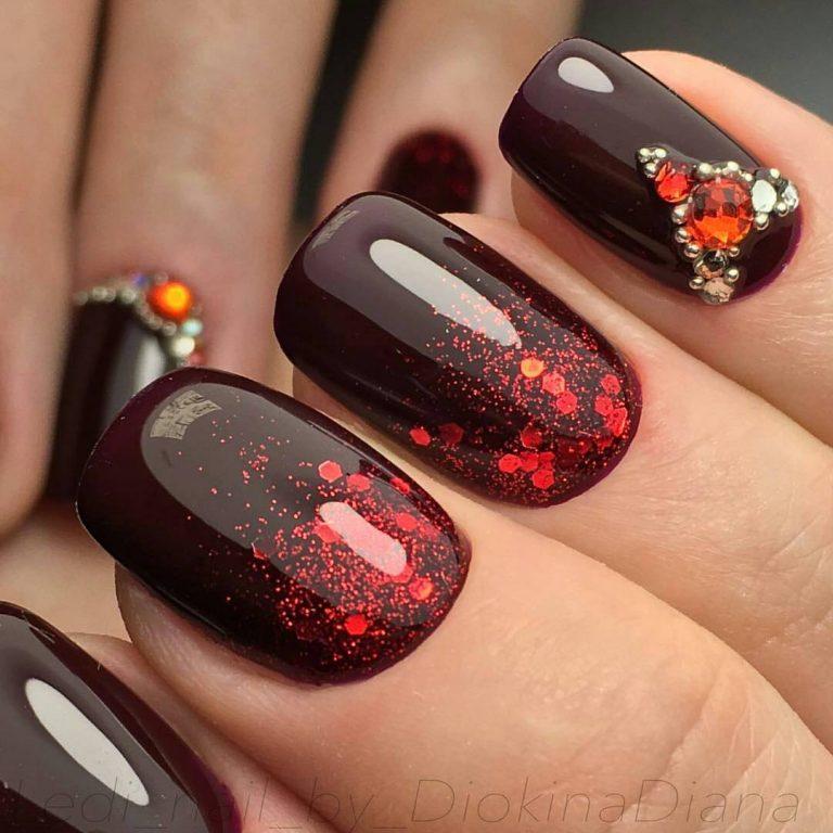 Nail Art #2410 - Best Nail Art Designs Gallery | BestArtNails.com