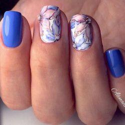 Beautiful nails photo