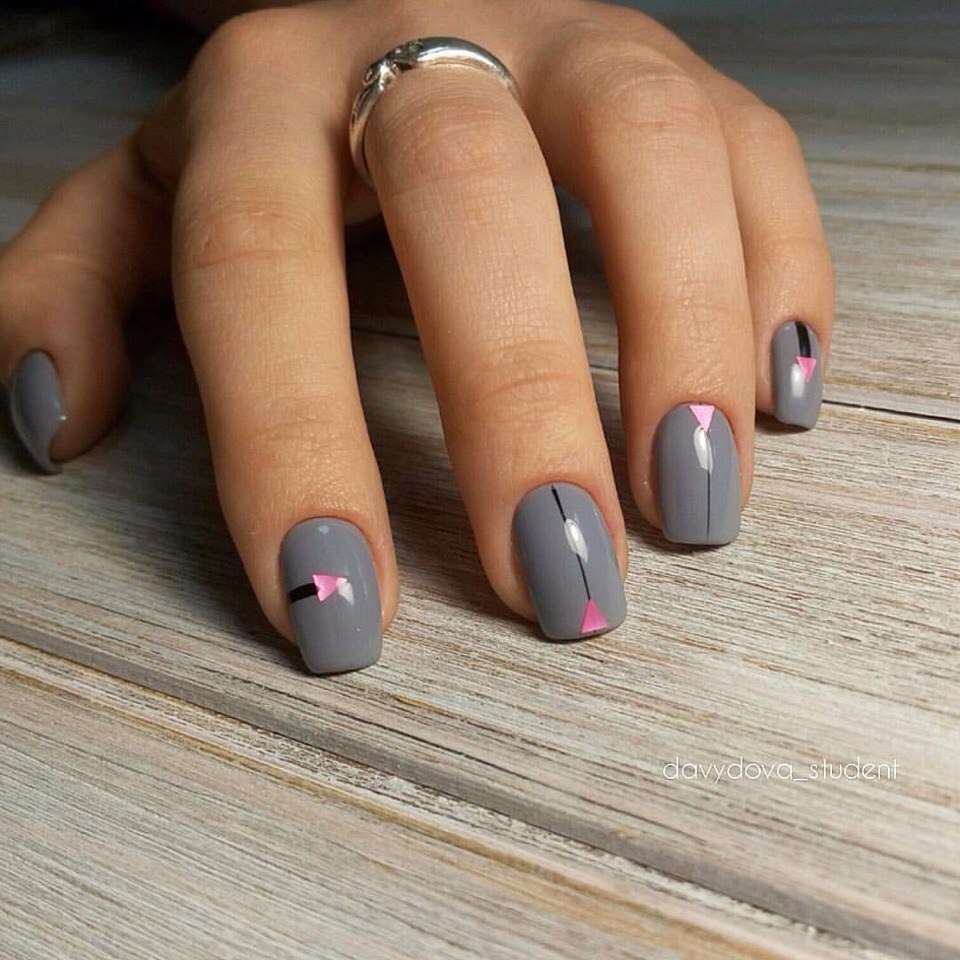 Best Nail Trends Of 2017 4 Nail Art Trends And Designs