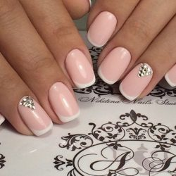 Gentle nails 2017 photo