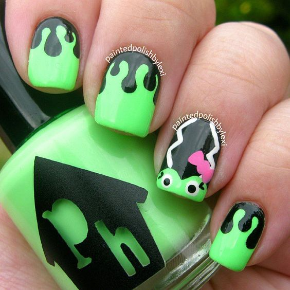 Nail Art #2769 - Best Nail Art Designs Gallery ...