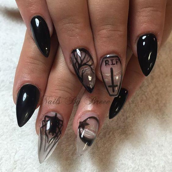 Nail Art 2725 Best Nail Art Designs Gallery Bestartnails Com