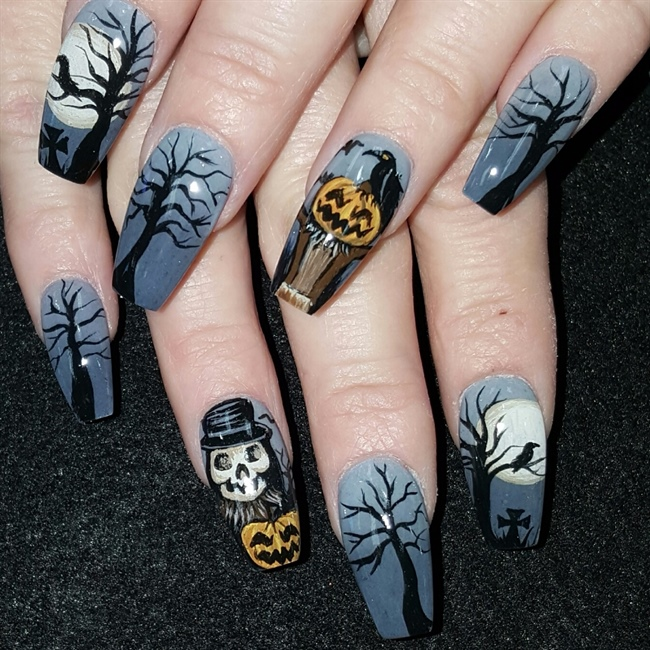 Youth nails