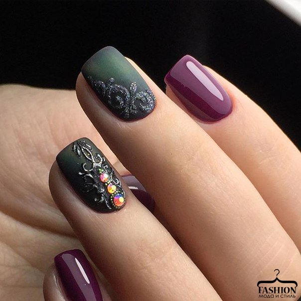 Nail Art 2672 Best Nail Art Designs Gallery Bestartnails